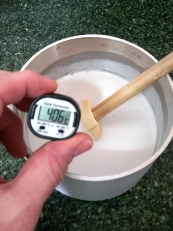 Coconut Yogurt - 40C